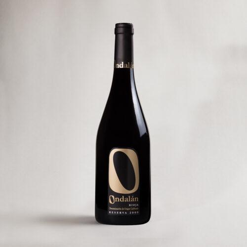 Bodegas Ondalán Reserva Vino D.O.Ca. Rioja