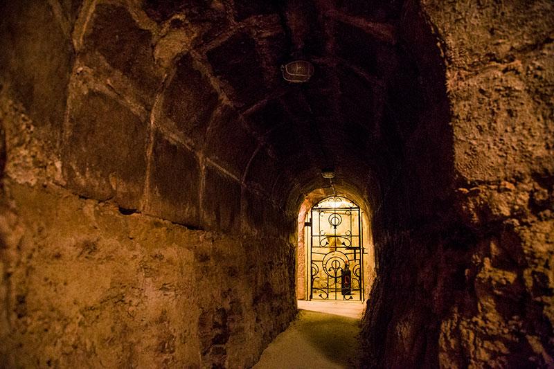 Bodegas Ondalán. Calados en Rioja Alavesa