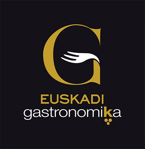 Logotipo Euskadi Gastronomika