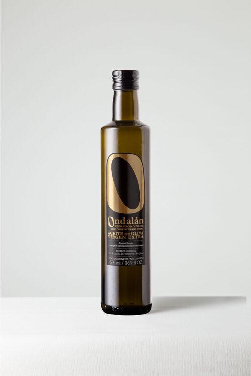 Aceite de Oliva Virgen Extra Ondalán
