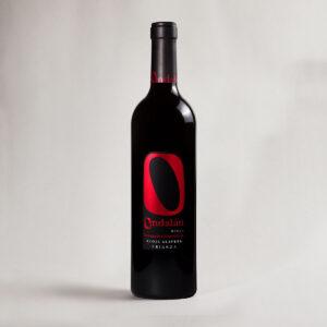 Bodegas Ondalán Crianza Vino D.O.Ca. Rioja. Zona Rioja Alavesa